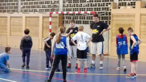 Camp Generation Basket