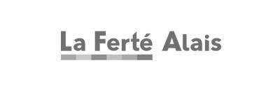 Mairie de La Ferté Alais